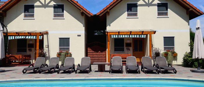 Ferienanlage Beatrix