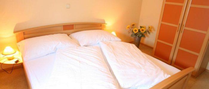 Ferienanlage Beatrix - Zimmer